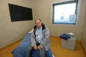 Vakantie psychiatrische patienten